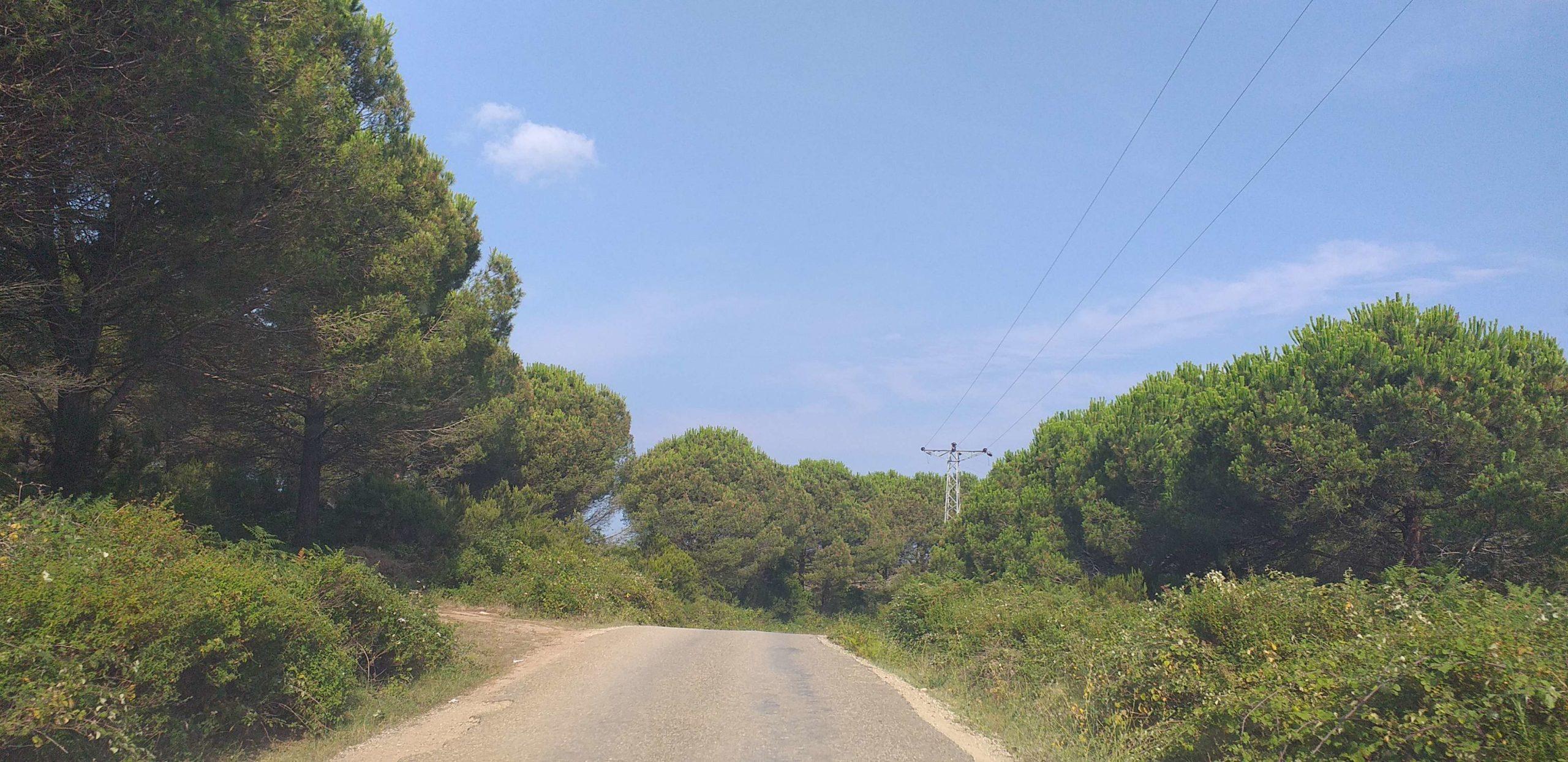 Sinop İnceburun Yarımadası