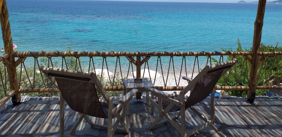 Navagos Beach