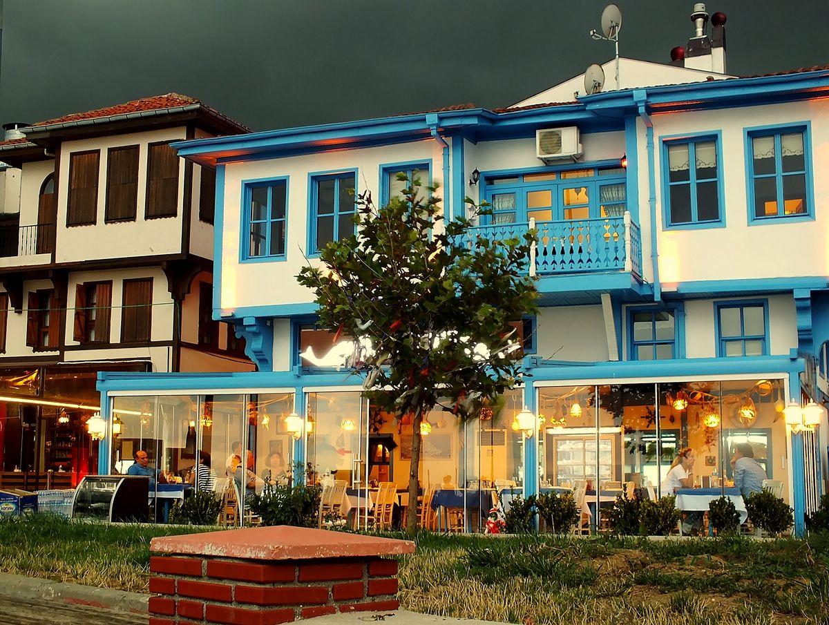 Trilye Balık Restoranı