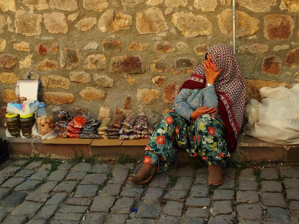 Beypazarı Pazarı