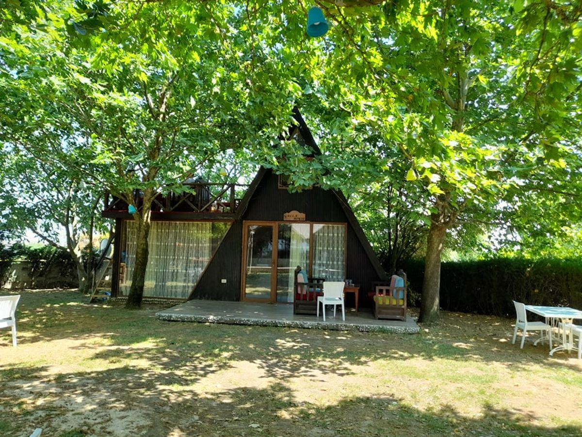 Bungolov Evler