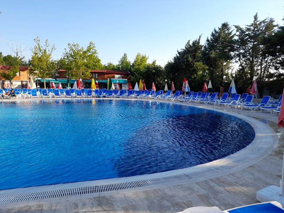 Green Aquapark