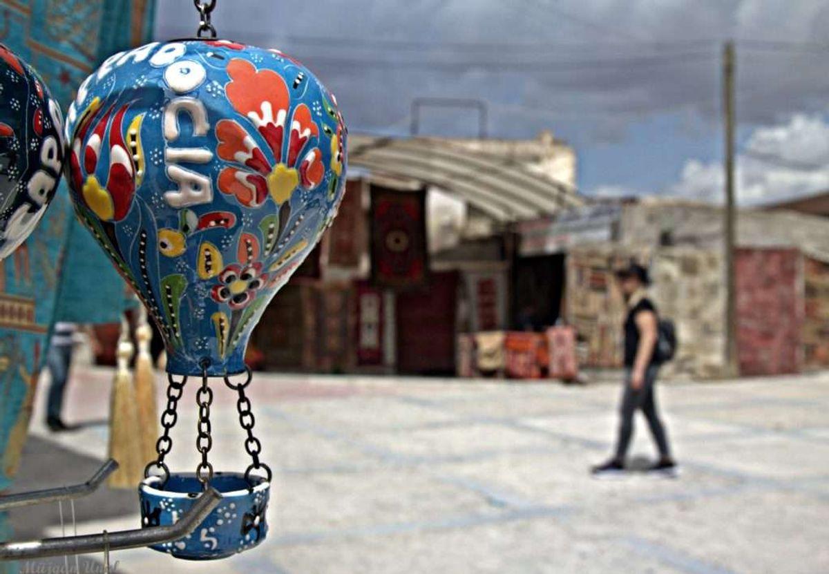 Kaymaklı Yeraltı Şehri